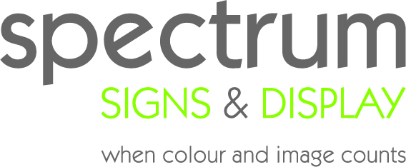 Spectrum Signs and Display